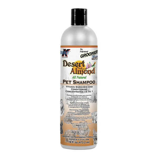 Desert Almond 473 ml