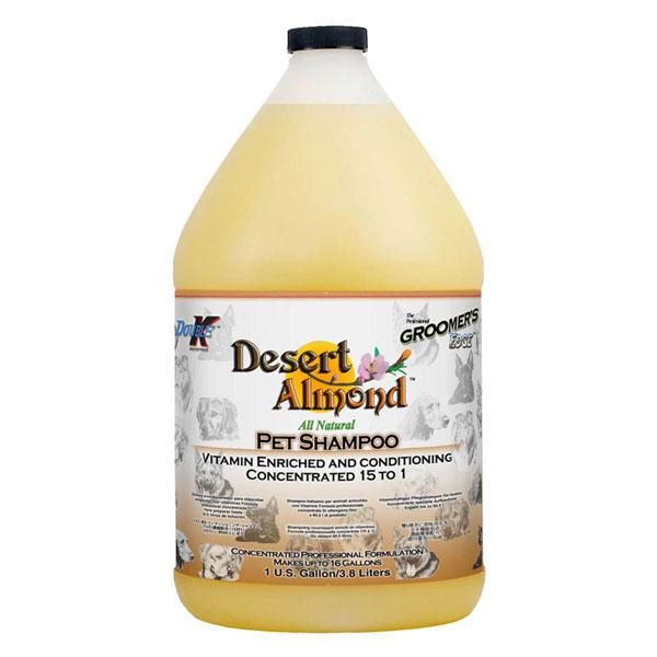 Desert Almond 3,8 liter