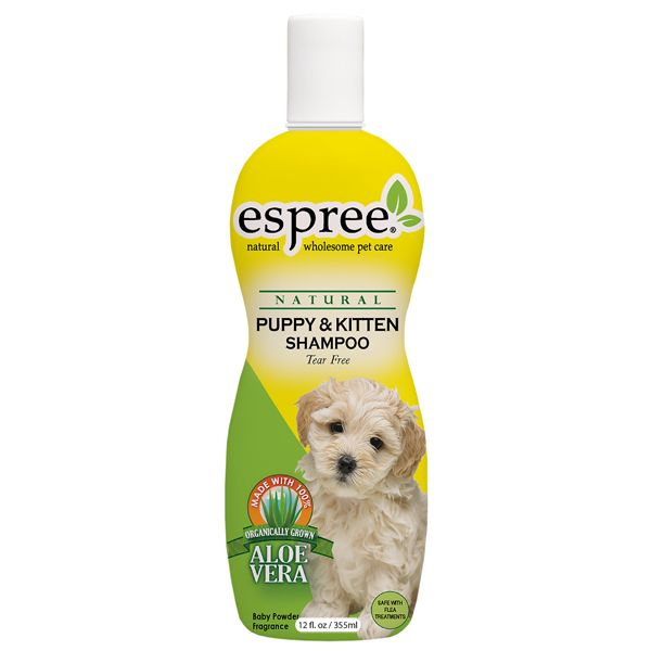 Espree Puppy schampo 355 ml
