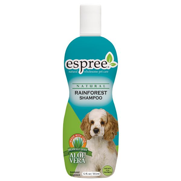 Espree Rainforest schampo 355 ml