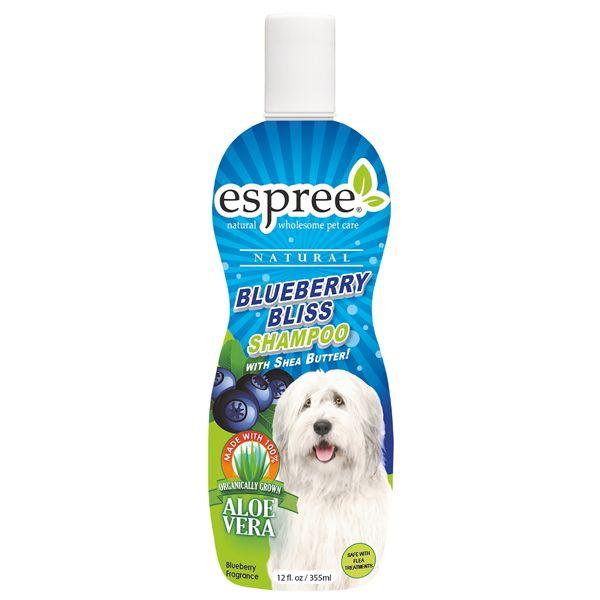 Espree Blueberry schampo 355 ml