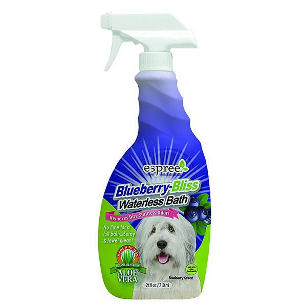 Espree blueberry torrschampo