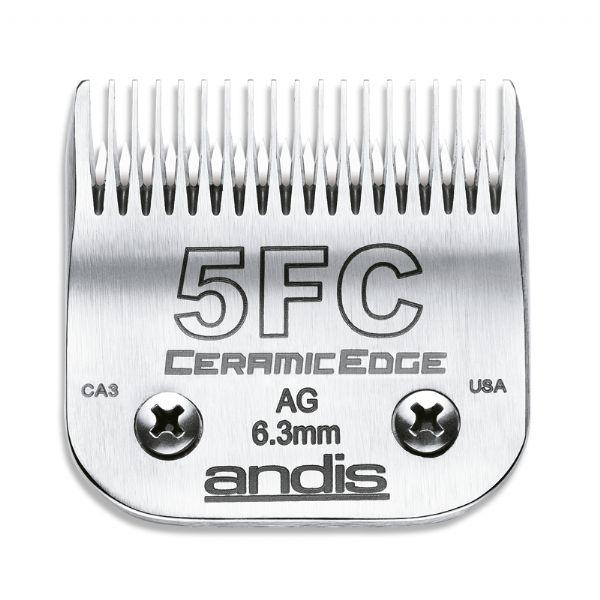 Andis Ceramic skär 5FC