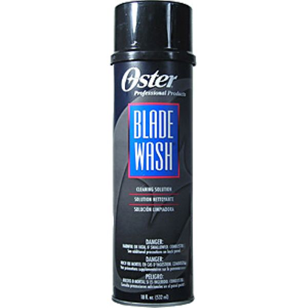 Oster blade wash 532 ml