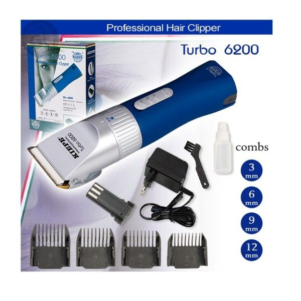 Kiepe turbo 6200 trimmer