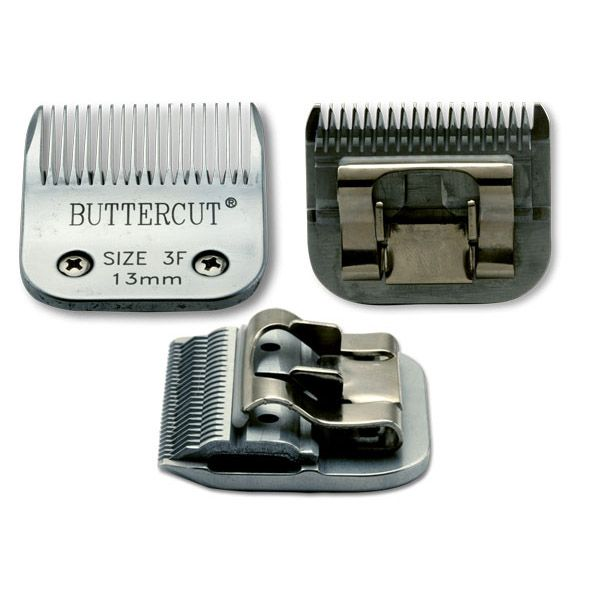 Geib Buttercut skär 3F 13mm