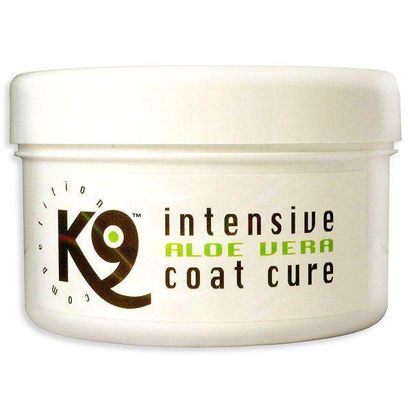 K9 Intensive Aloe Vera Inpackning Coat Cure