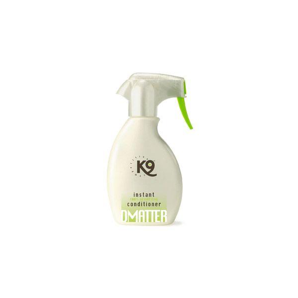 K9 Dematter spray instant conditioner