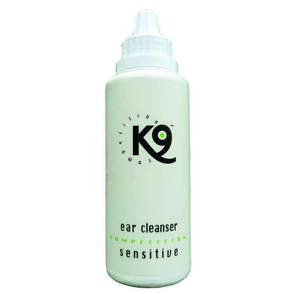K9 Ear Cleanser Sensitive