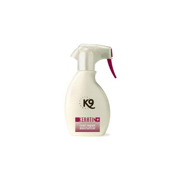 Spraybalsam K9 Keratin Coat Repair Moisturizer
