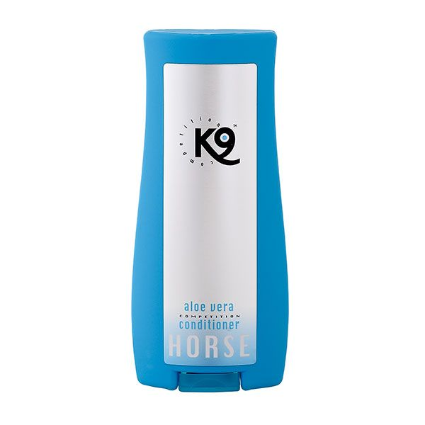 K9 Horse Aloe Vera Conditioner