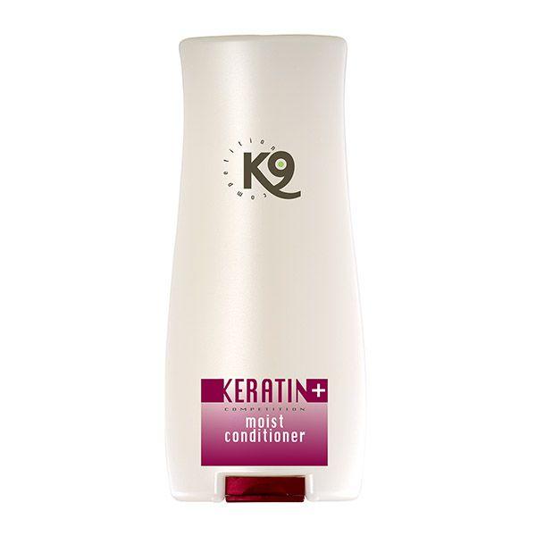 K9 Keratin balsam Moist Conditioner