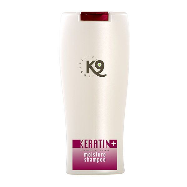 Schampo K9 Keratin Moisture shampoo