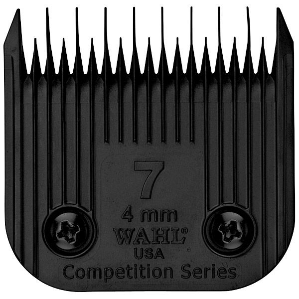 Wahl Ultimate Competition skär 7