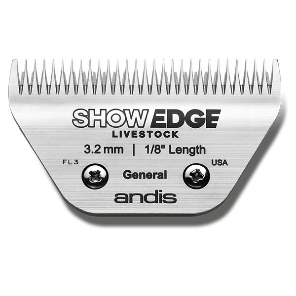 Andis Showedge FHC general skär 3,2mm