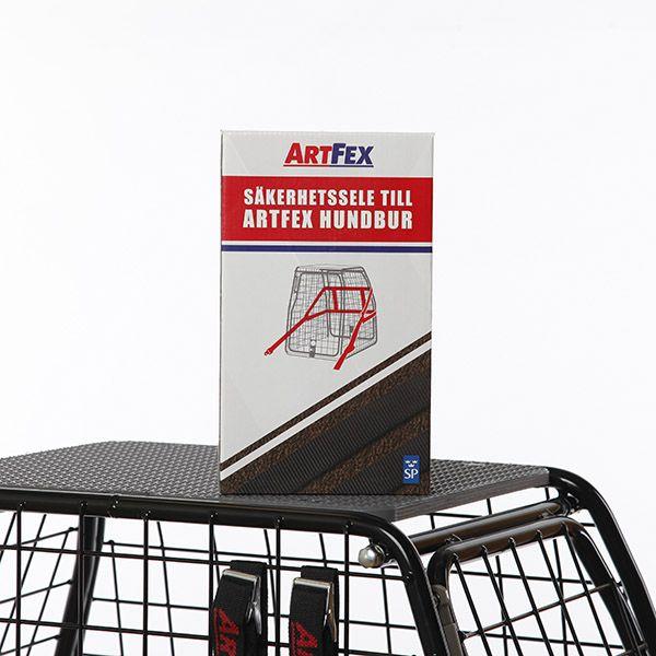 Artfex säkerhetssele