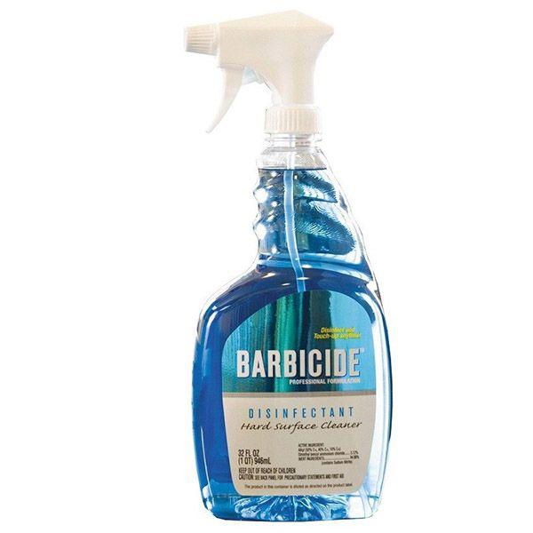 Barbicide Desinfektionsspray 1000 ml