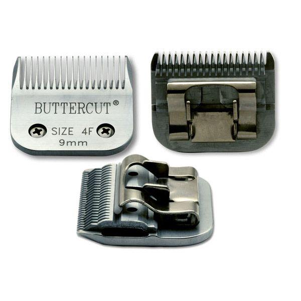 Geib Buttercut skär 4F 9mm