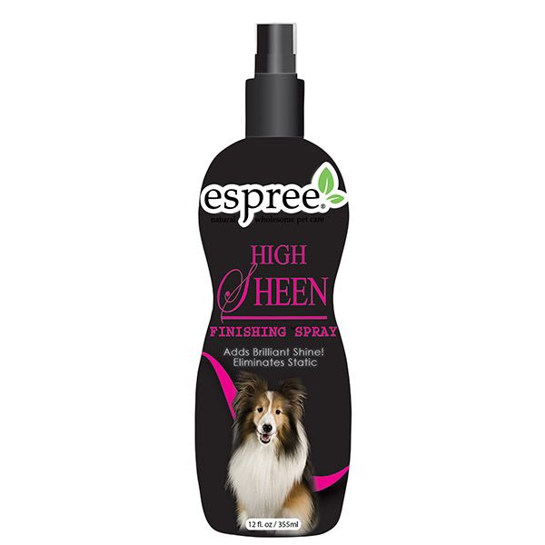 Espree high sheen finishing utredningsspray 355 ml