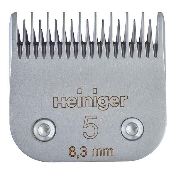 Heiniger skär 5