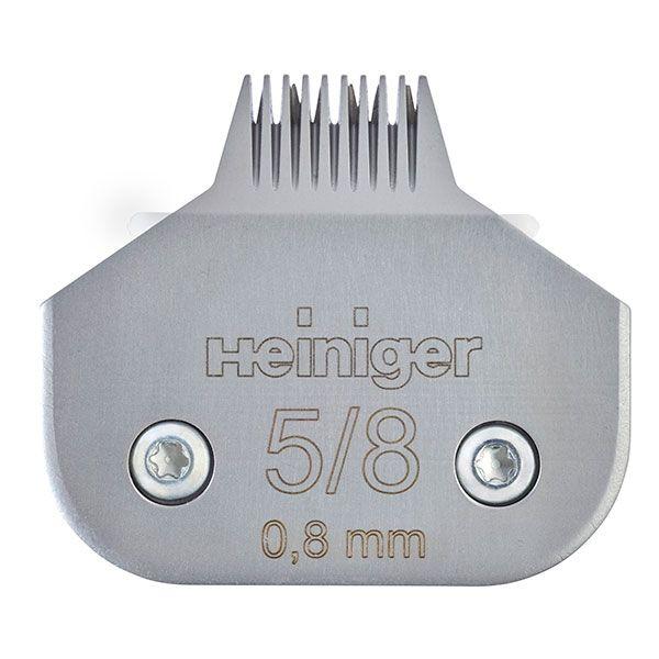 Heiniger skär 5/8 0,8 mm tasskär