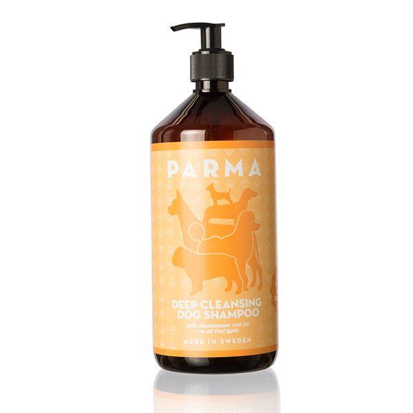 Parma Deep Cleansing dog schampoo 1 L