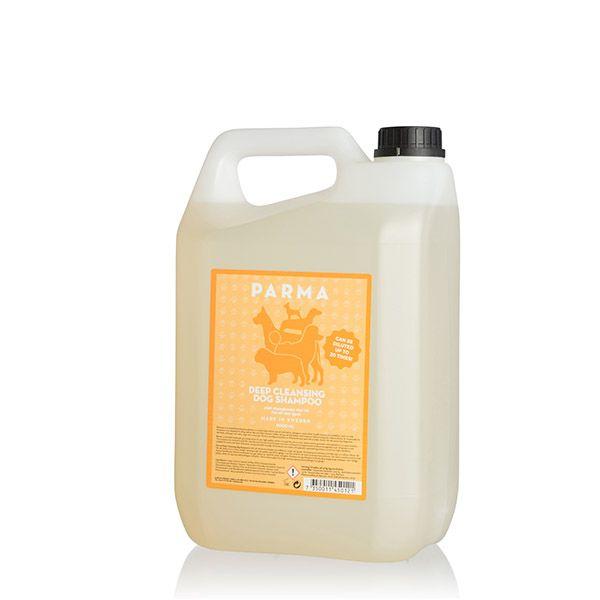 Parma Deep Cleansing dog shampoo 5 L