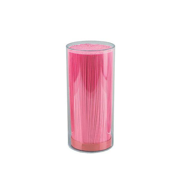 Saxhållare rosa