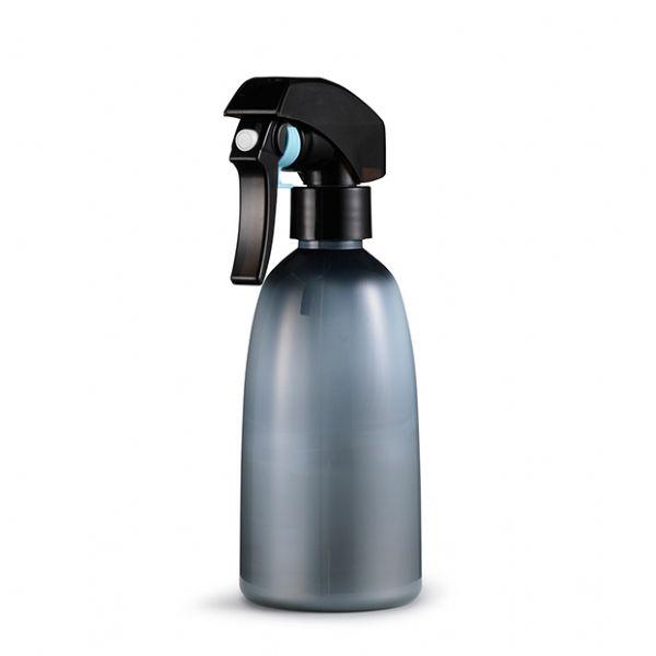 Sprayflaska 360 silver 250 ml