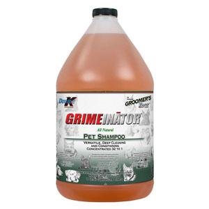 Grimeinator 3,8 liter