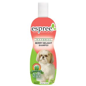 Espree berry delight schampo 355 ml