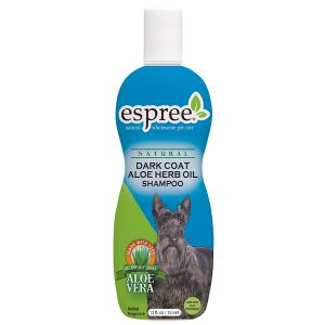 Espree Dark coat schampo 355 ml