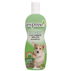 Espree Cucumber Melon schampo 355 ml