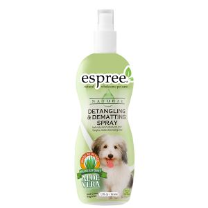 Espree Detangling & Dematting spray 355 ml