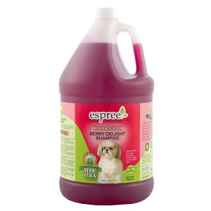 Espree berry delight schampo 3,8L