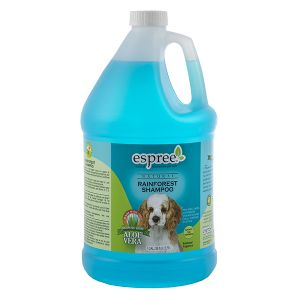 Espree Rainforest schampo 3,8 L