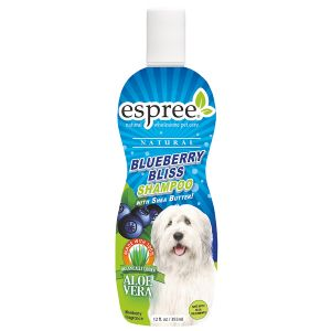 Espree Blueberry schampo 355 ml