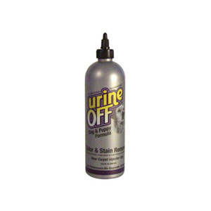 Urine Off Dog Bullet 500ml