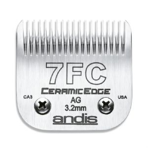 Andis Ceramic skär 7FC