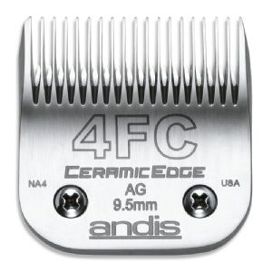 Andis ceramic skär 4 FC