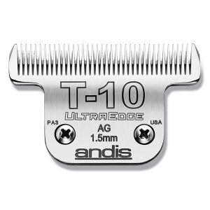 Andis skär T-10 Wide