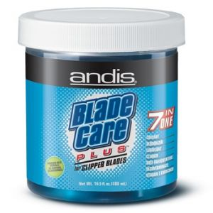 Andis blade care plus 7 in 1 - Burk