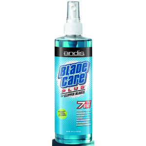 Andis blade care plus spray 473 ml