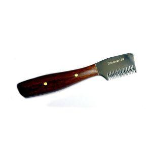 Danish knife - coarse