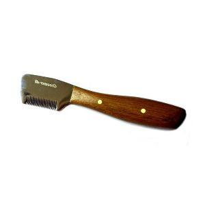 Danish knife fine - left
