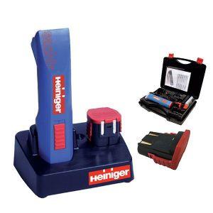 Heiniger Saphir inkl 2 batterier