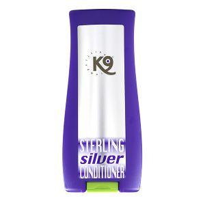 K9 Sterling Silver Conditioner