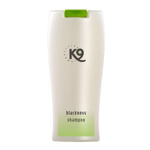 Schampo K9 Blackness Shampoo