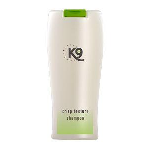 K9 Aloe Vera Crisp Texture Shampoo