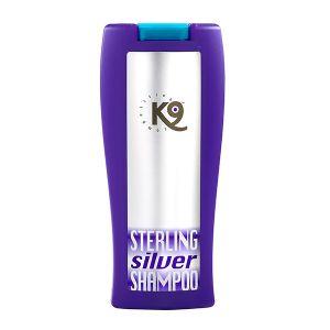 K9 Horse sterling silver shampoo
